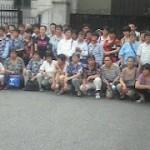 维权网   上海80余名维权代表第58次向市人大请愿(组图)