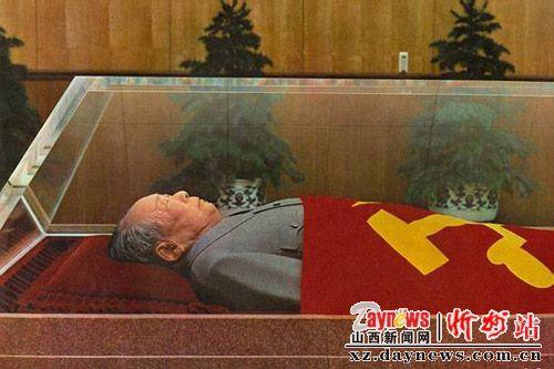 发现新闻   毛泽东纪念堂和人民英雄纪念碑或纳入申遗范围