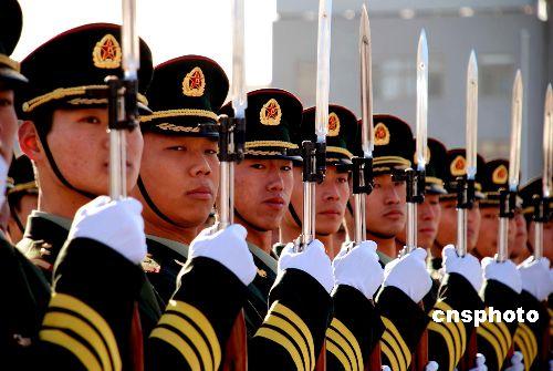 纽约时报 | 中国解放军四总部将领大调整
