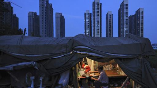 BBC | 点评中国:中国静悄悄的政治革命