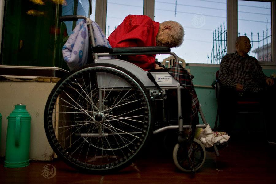 财经网 | 养老金报告:2022年不到2个缴费者养1个退休者