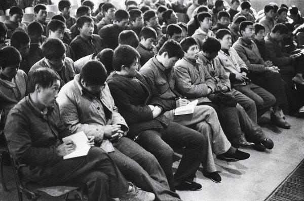 劳教者释放后多选择沉默 警方要求其勿乱说话