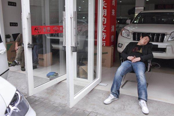 BBC | 中国公布广东福建天津自贸区总体定位