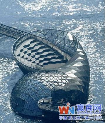 自由亚洲 | 北京市将投资逾500亿建世界最大水上剧院