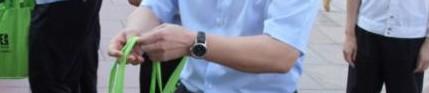 新表叔?宁波市长刘奇所戴手表图片频遭删除(图)