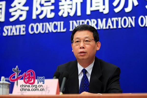 中国网 | 国务院新闻办发言人:刘霞消息无可公布
