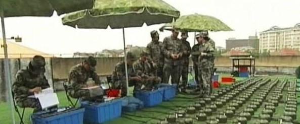 【异闻观止】十八大安保:北京新增500套北斗定位终端