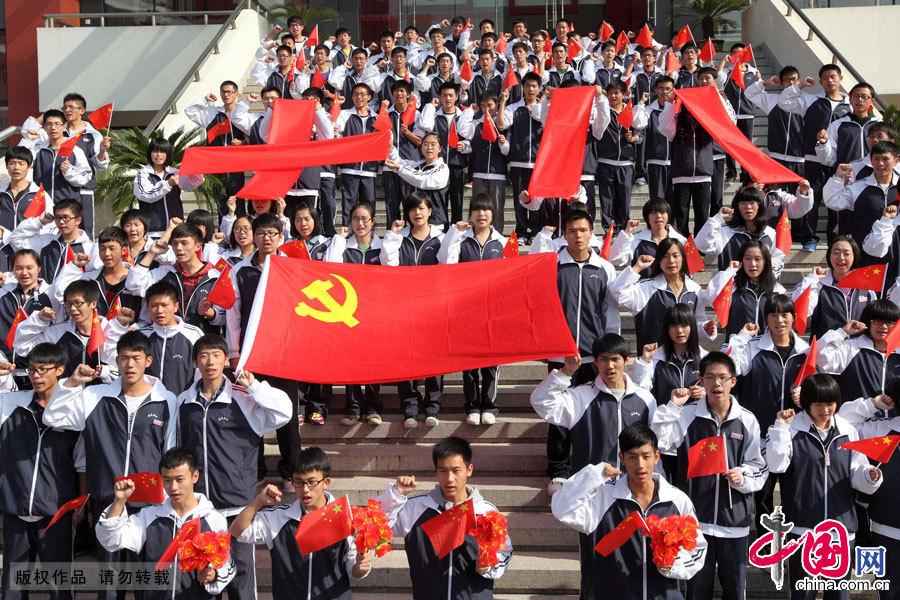 纽约时报 | 鹦鹉学舌的中国式教育