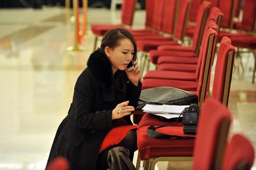 纽约时报|在社会与职场中四处碰壁的中国女性