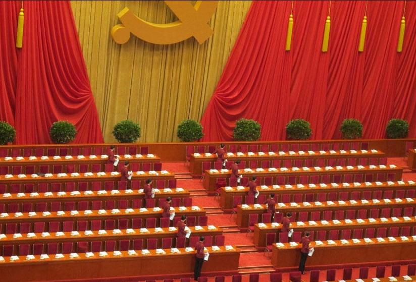 "FT中文网 | 媒体札记:""两个世界"""