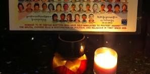 唯色   夏明:与中国学者谈藏人自焚