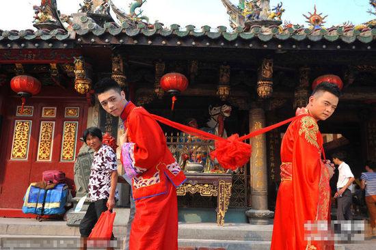 奇客资讯 | 中国发布指导青年婚恋的指南