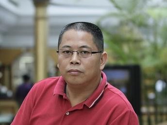 21世纪经济报道 | 诗人曹天竞选市长之后