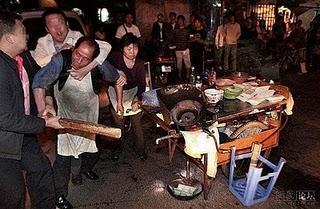 剑客会 | 底层互虐的社会 人人坐在火药桶上