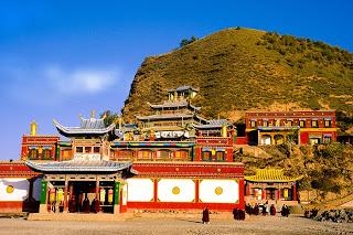 唯色 | 两天内3位藏人自焚;2013年两月共12人迄今共113人