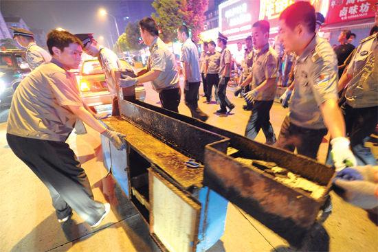 BBC | 中国治理雾霾严控露天烧烤遭网民调侃