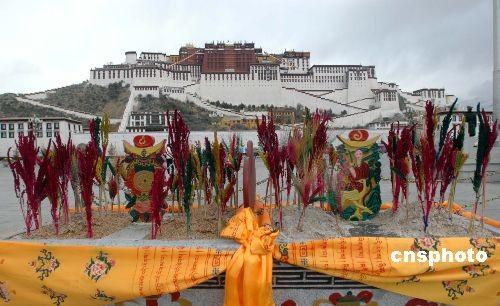 美国之音 | 藏人静默庆祝藏历新年