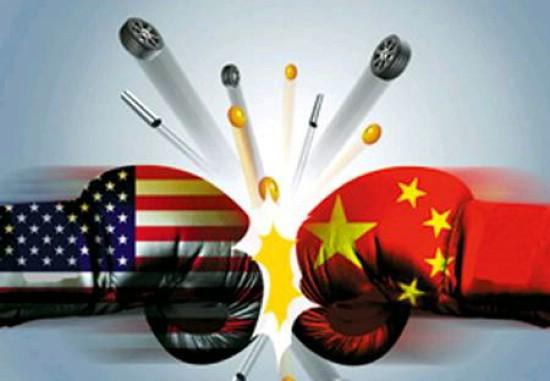 德国之声 | 美国确定提高关税 贸易协定难产