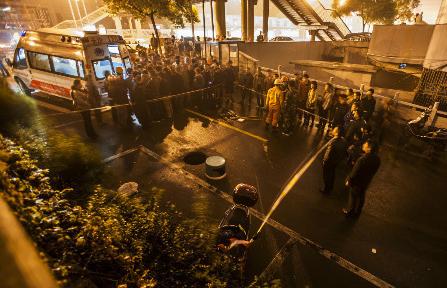 自曲新闻 | 长沙一年轻女性掉入下水道失踪至今