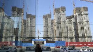 IBTimes | 社科院报告称中国房价面临全面失控