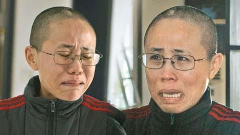 自曲新闻 | 刘霞弟弟被以经济犯罪为名逮捕