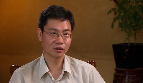 萧瀚:中国历史上的自杀性震荡