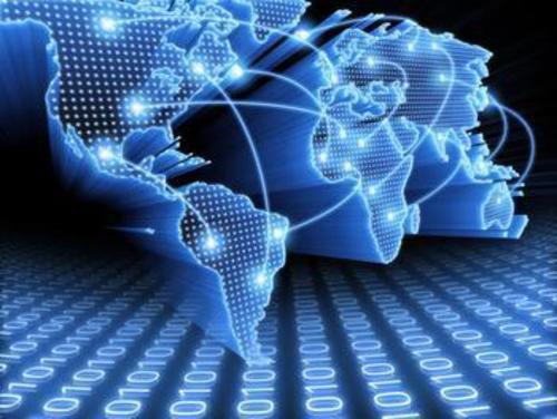 互联网地下世界