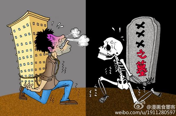 华尔街日报   中国8月份房价涨至今年以来最高水平