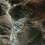 唯色 | 从两年前的Google地球和地图,看甲玛矿区令山河破碎