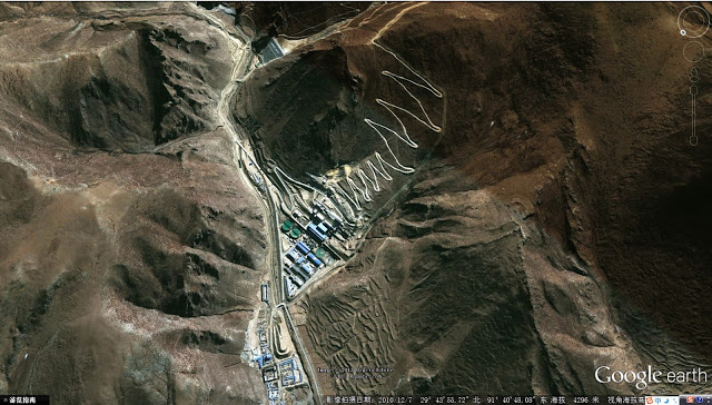纽约时报 | 雪山矿难:采矿给西藏带去了什么