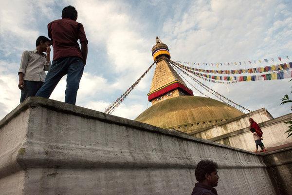 纽约时报 | 中国阻止藏人逃往尼泊尔