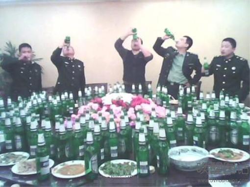 【网络民议】酒精考验的共产主义战士:洋河老板张雨柏