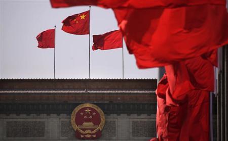 FT中文网 | 中国经济减速的肇因
