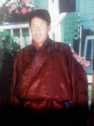 唯色 | 5月27日,康区牧人丹增西热自焚牺牲