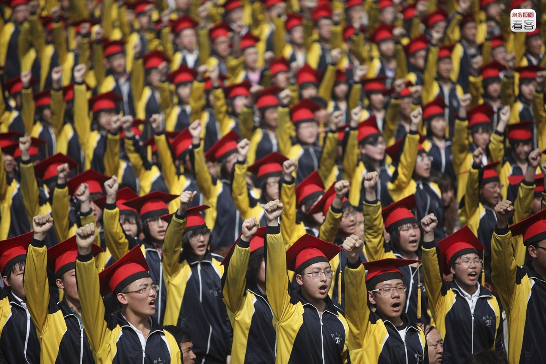 金融时报 | 当中国遭遇最难就业季