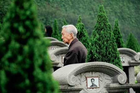 【异闻观止】广州拟投6亿建公墓只埋党员干部