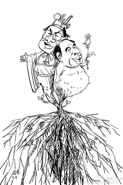 "BBC|中国反腐:贪官贪污挪用公款""63亿"""
