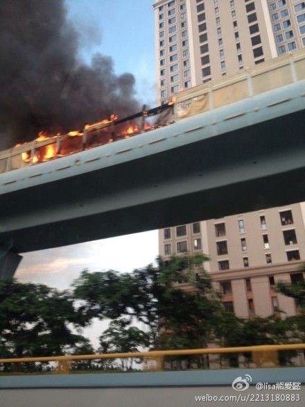 厦门官方:厦门公交车爆炸为严重刑事案件