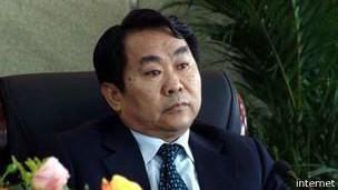 BBC | 周永康亲信四川高官郭永祥被调查