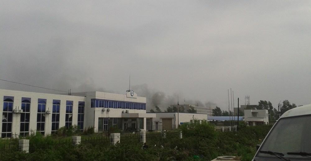 BBC | 吉林宝源丰火灾被定为严重责任事故