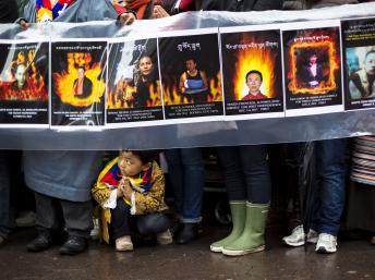 法广 | 中国国家宗教事务局否认调整西藏政策