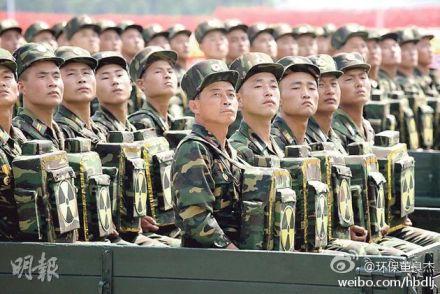 环球时报 | 南京军区原副司令员:中国的子弟不必为朝鲜打仗