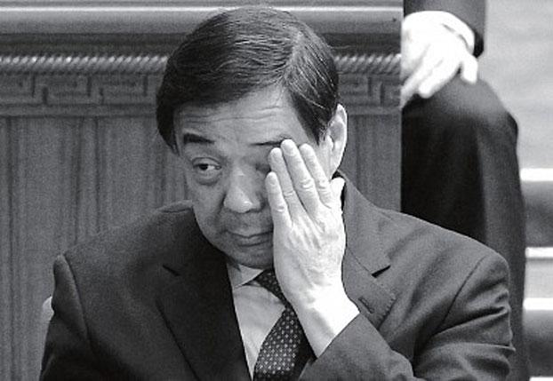 自由亚州|媒体称薄熙来三宗罪将受审 报道被删疑为试探民意