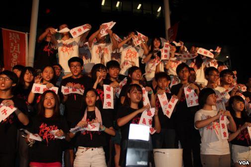 BBC   英媒:使北京受到威胁的中国新公民运动