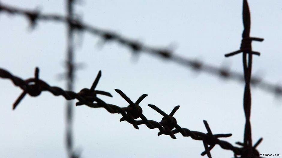 德国之声 | 声援许志永,笑蜀被送离北京
