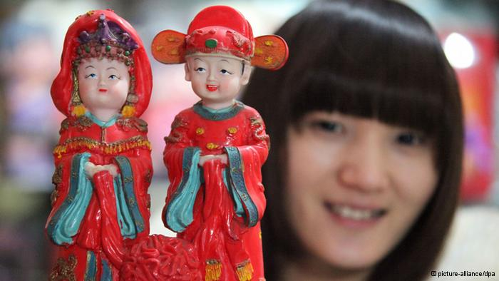 "BBC | 英媒:中国数百万""剩女""面临传统压力"