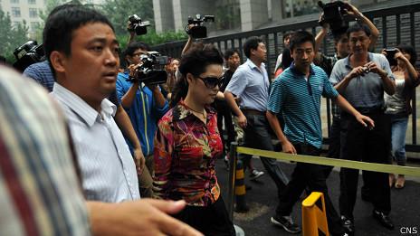 BBC | 李天一案北京闭门开审 被告人否认轮奸