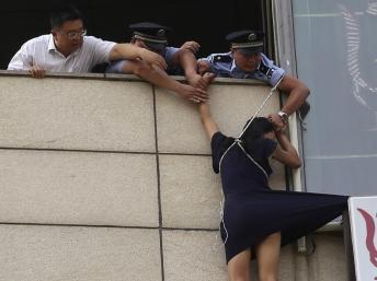 法广 | 北京发生离奇集体自杀事件令人震惊