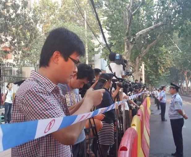 华尔街日报 | 薄熙来庭审的最后王牌:利用媒体