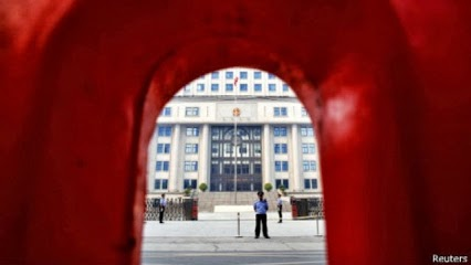 BBC | 薄熙来庭审陈述中暗示党内权力斗争